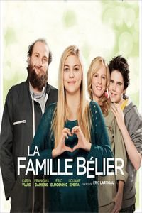 La famille belier (ref A15 )