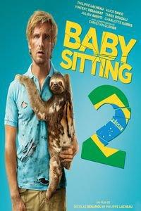 Babysitting 2 (ref A563 )