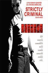 Strictly criminal (ref A600 - B34 )