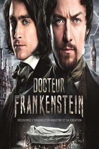 Docteur frankenstein (ref A198 - B56 )