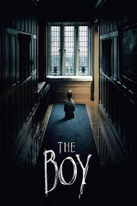 The Boy (ref A820 )