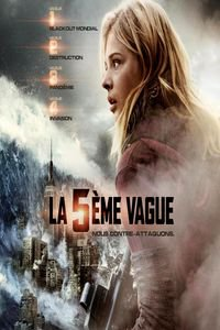 La 5ème vague (ref A603 - B127 )
