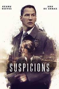 Suspicions (ref A845 )