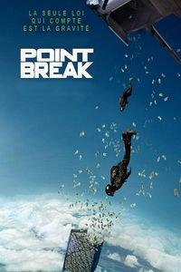 Point break (ref A901 - B267 )