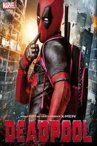 Deadpool (ref A904 - B55 )