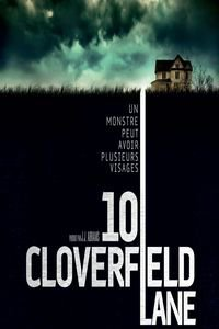 10 Cloverfield Lane (ref A910 )