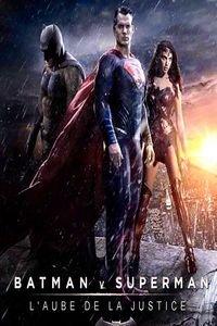 Batman v superman-l'aube de la justice (ref A769 – B59 - B73 )