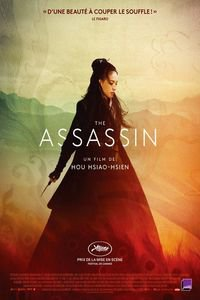 The Assassin (ref A943 )