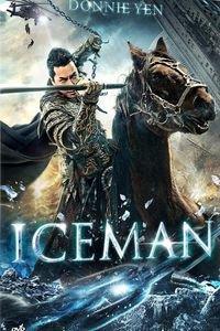 Iceman (ref A946 )