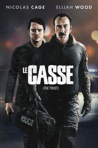 Le Casse (ref A975 )