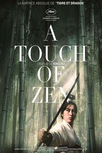 A Touch of Zen (ref A993 )