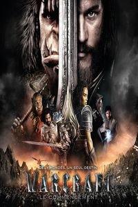 Warcraft  le commencement (ref A949 )