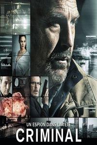 Criminal - Un espion dans la tête (ref A6 )