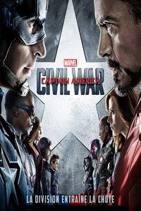 Captain america civil war (ref A948 )