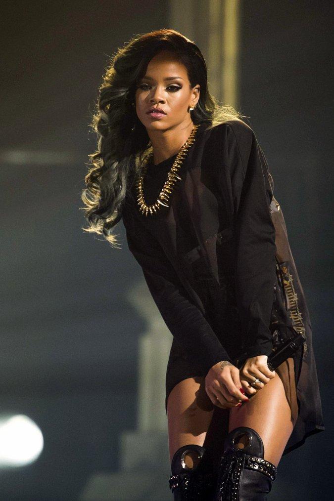 Agenda de Rihanna pour 2013 et actualité américaine toute chaude ! Rihanna en concert, tout au long de l'année jusqu'en novembre, pour le Diamonds World Tour !