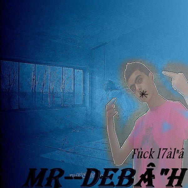 deBah FeaT Mc-RaP FeaT Mc-iNoX