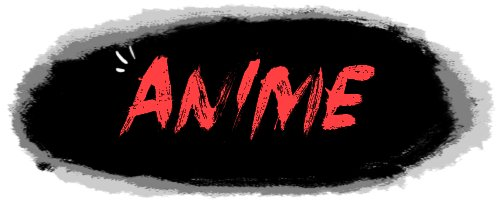 Article #2 : Sommaire : Animes