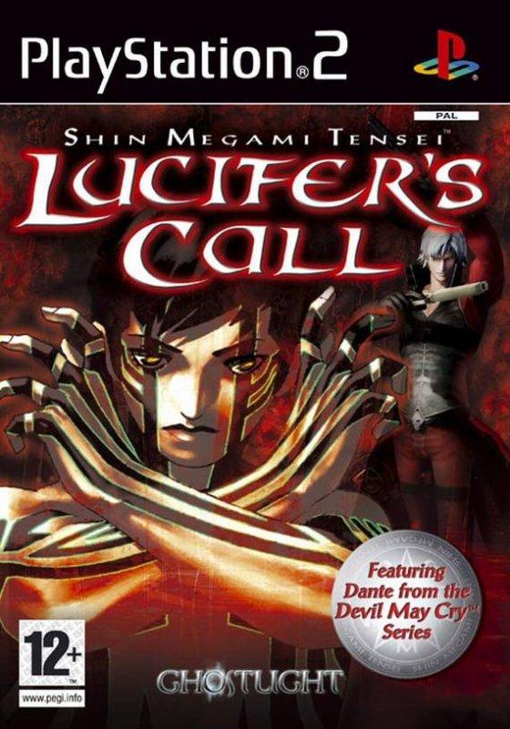 Shin Megami Tensei : Lucifer's Call / Nocturne