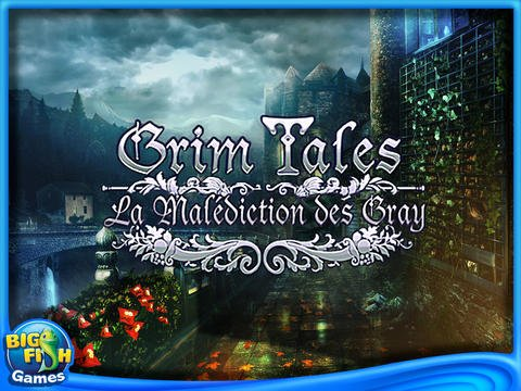 Grim Tales : La Malédiction des Gray