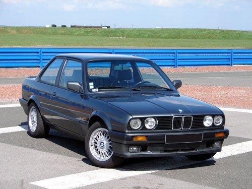 BMW SÉRIE-3 (E30) 325 is (1989 - 1991)