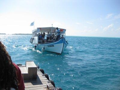 ♥♥♥les maldives♥♥♥