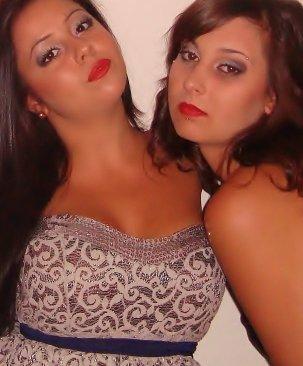 Roxane & moi
