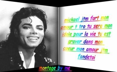 ***MONTAGE DE MICKAEL ***