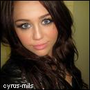 Photo de Cyrus-Mils