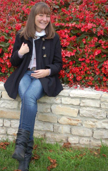 Manon, 14 ans et enchantée. Et toi ?