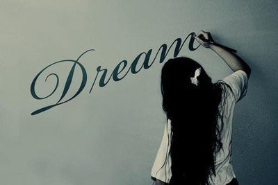 L'amour est le seul rêve qui ne se rêve pas.