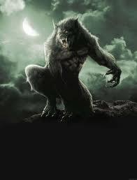 Caractéristiques du loup-garou selon le folklore