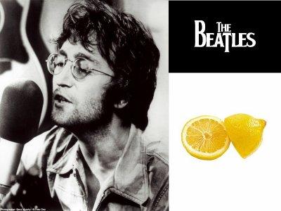 Que le citron soit avec toi !