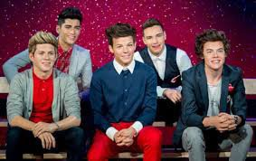 one direction mme tussaud