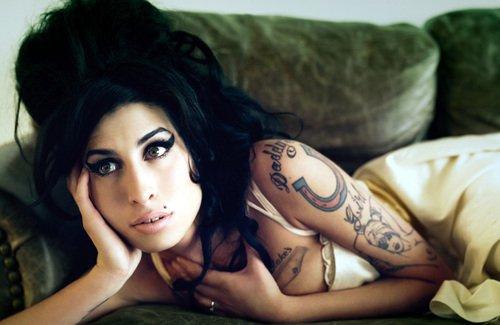 R.I.P. Amy Winehouse ♥