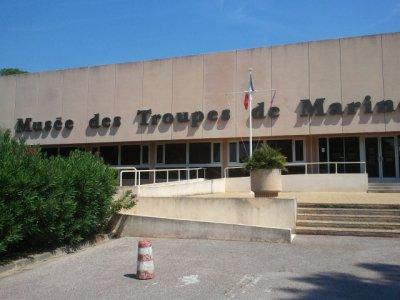 musee troupe de marine