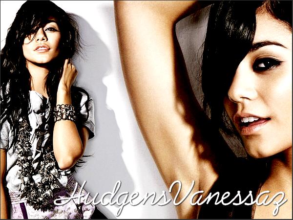 HudgensVanessaz ~ Ta source sur Vanessa Hudgens !
