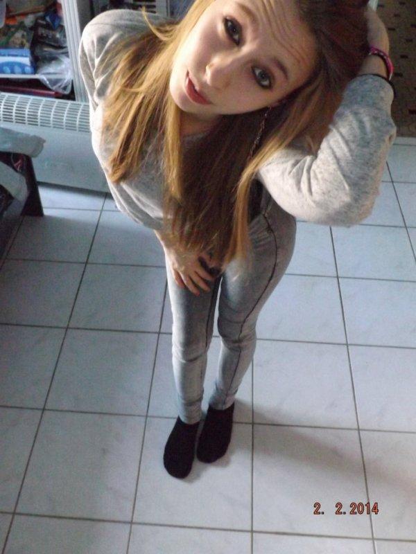 Moi. #Alison :)