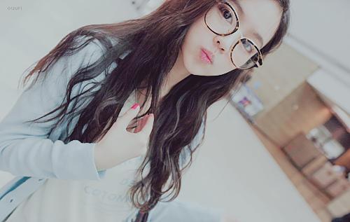 Ulzzang Girl