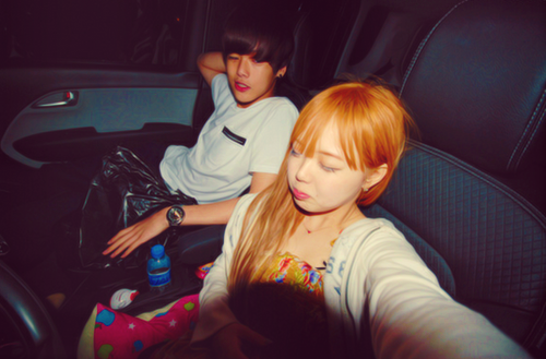 Ulzzang Couple