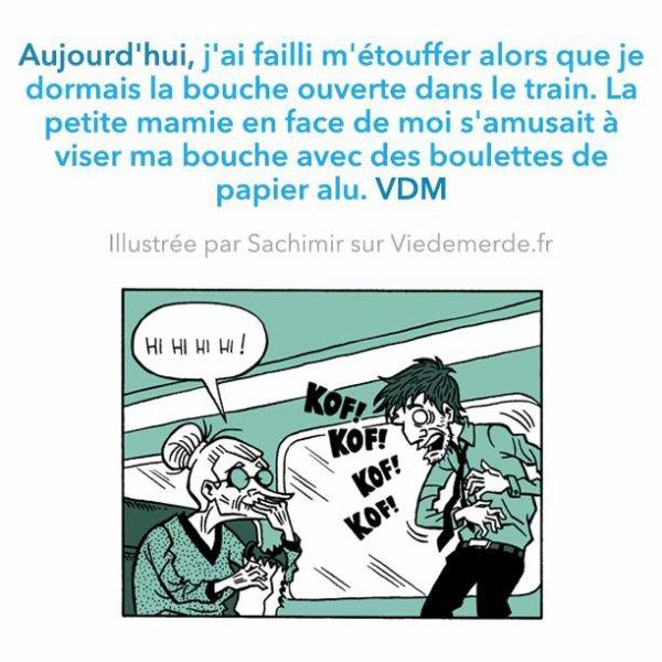 VDM a lire
