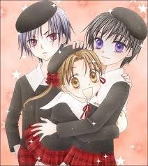 Gakuen Alice (L'academy Alice)