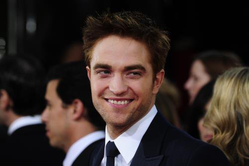 I love you Rob' <3