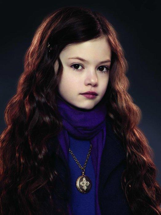 Une fanfiction qui mélange Twilight et Harry Potter et qui a pour héroïne Renesmée Cullen !