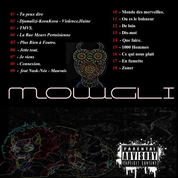 MOWGLI ACTU 1 (2016 ) by MOWGLI sur HauteCulture