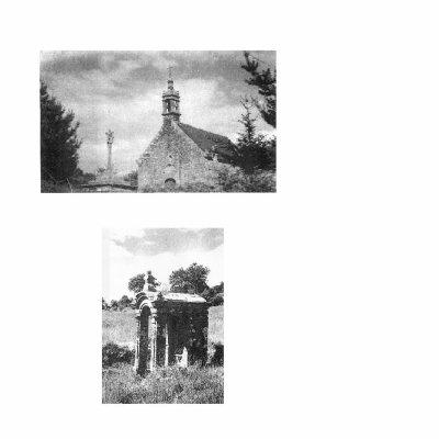 chapelle de Guernilis