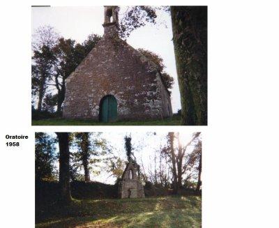 Chapelle de Saint Vennec