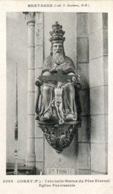 chapelle de la Trinité