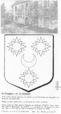 Manoir de Saint-Dridan