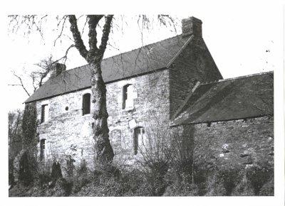Histoire du vieux presbytère