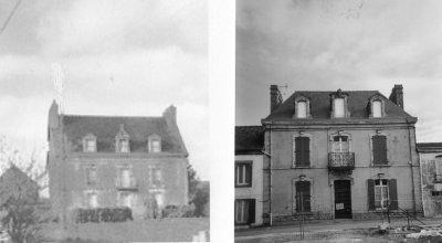suite photos maisons de maîtres